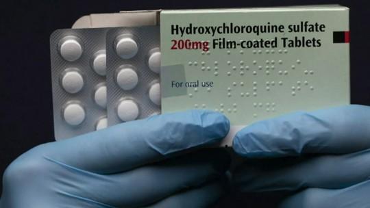 #Cloroquina - Estudo com 96 mil pacientes não encontra benefício de uso de medicamento contra Covid-19 e detecta risco de arritmia cardíaca  #G1