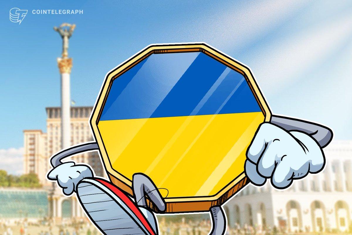 test ツイッターメディア - ウクライナの仮想通貨新法案、法的地位の確立・FATFのマネロン対策遵守を盛り込む https://t.co/C2C8rrMmjw https://t.co/9K3qzzh6o6