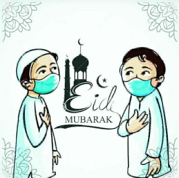 आज नहीं तो कल जल्दी मिलेंगे वो पल निर्भय हो कर मिलेंगे जल्द🤝👭👫👬 #EidUlFitr #EidMubarak