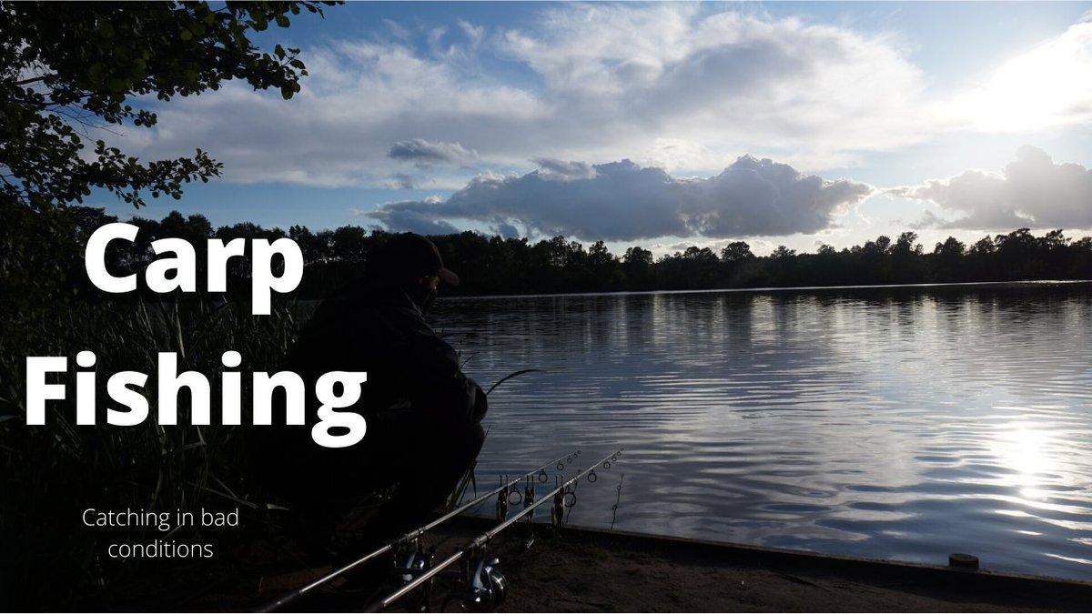 https://t.co/VerUsEO8Vv  @ytcreators @YouTubePromosHQ @<b>Youtube</b>  new video all about fishing #