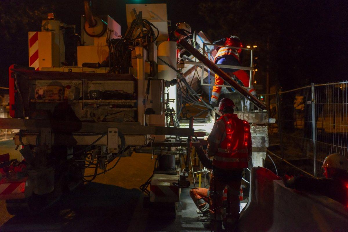 Infos Travaux ⚠️  Fermetures de l'#A480 les nuits du 08/06 au 11/06 : L'autoroute sera fermée sur plusieurs secteurs : #Catane #SaintÉgrève #Bifurcation  - En venant de Lyon, à 20 h 30 - En venant de Sisteron,  à 21 h  Plus d'informations sur :