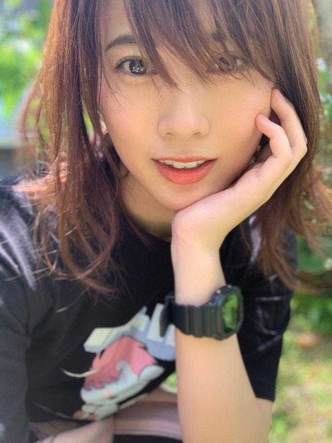 test ツイッターメディア - AKB48からもう1人、岡部麟ちゃんも推薦したいです✋ #LARME編集会議 https://t.co/oCJAcFOQlH