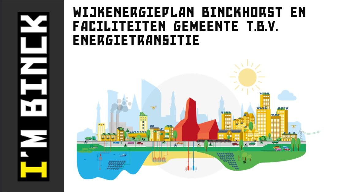 test Twitter Media - De #Binckhorst gaat mogelijk al tussen 2020 – 2030 als een van 10 prioritaire Haagse Groene Energiewijken over op schone energie. via @imbinck  https://t.co/SLZ6Lwzy4y https://t.co/DtcxMoH7tE