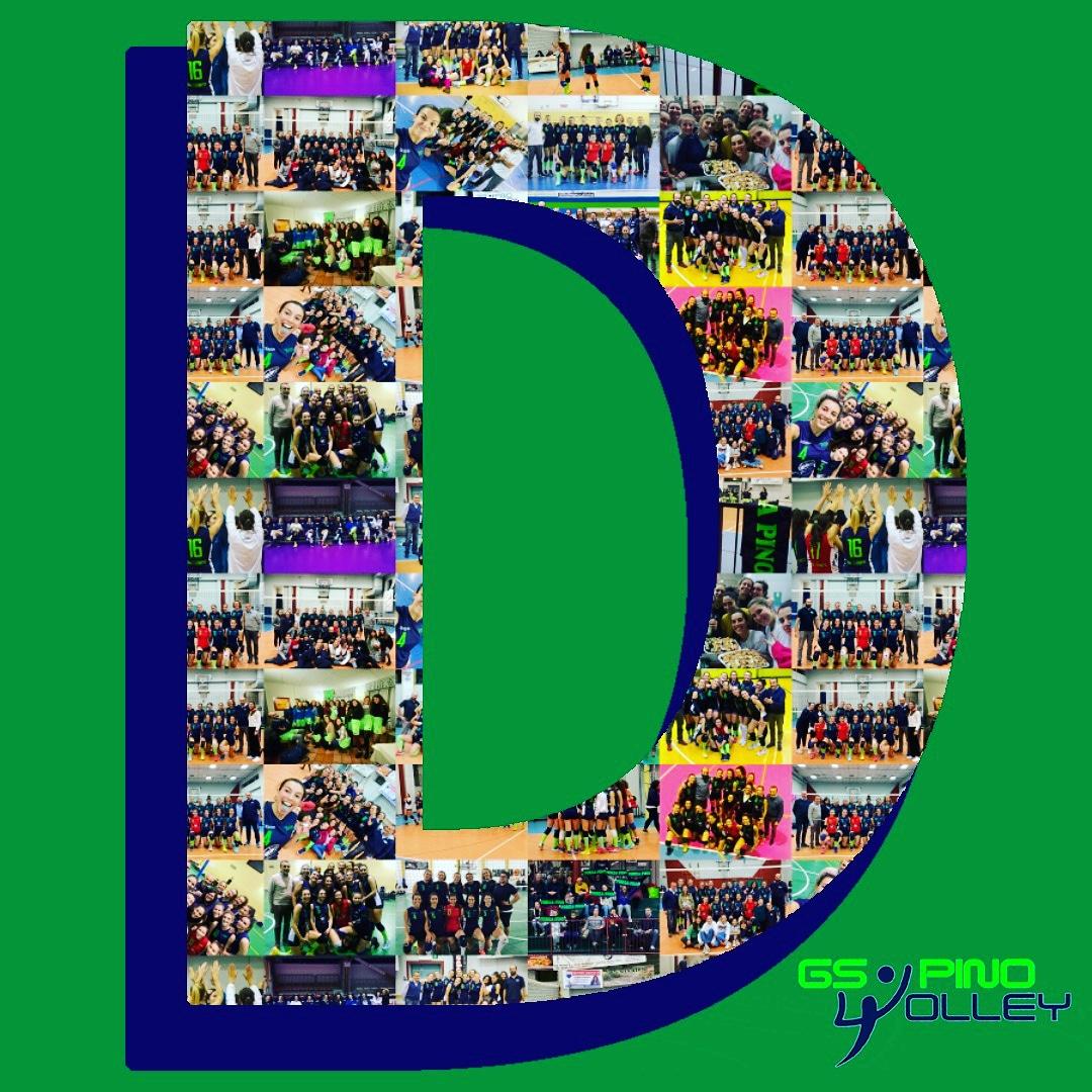 test Twitter Media - La promozione alla serie D rappresenta il coronamento di un sogno coltivato per tutto l'anno con disciplina, cuore, passione e sacrifici tutti, adesso, ripagati dall'ambizioso obiettivo centrato. GS Pino Volley, alè! #sportivisicresce https://t.co/1dOLjzMiZr