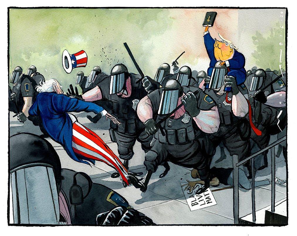 This week's @thesundaytimes cartoon