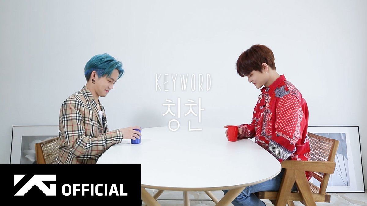 #TREASURE : T-TALK 🗣'CHOI HYUN SUK x JIHOON'   📺NAVER TV :  🎬YouTube :   #트레저 #T_TALK #PRAISE #칭찬 #CHOIHYUNSUK #최현석 #JIHOON #지훈 #YG