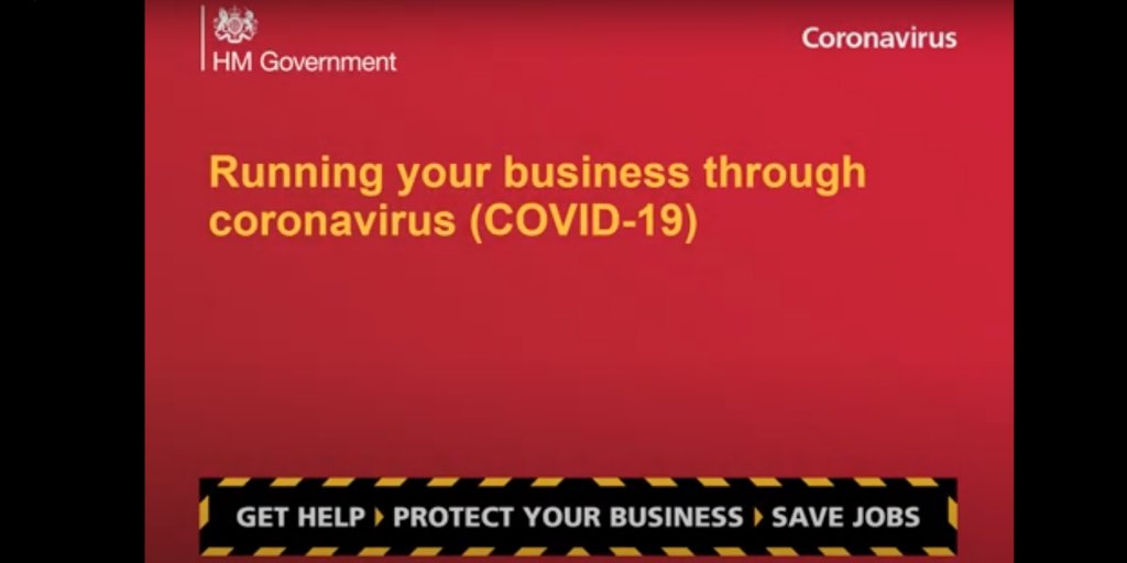 test Twitter Media - HM Revenue and Customs has produced a series of webinars to help businesses through Coronavirus. Topics include the Job Retention Scheme, help for the self-employed, and the Statutory Sick Pay Rebate Scheme. https://t.co/P6ROfiBNl6 https://t.co/sBN3pfKc4z