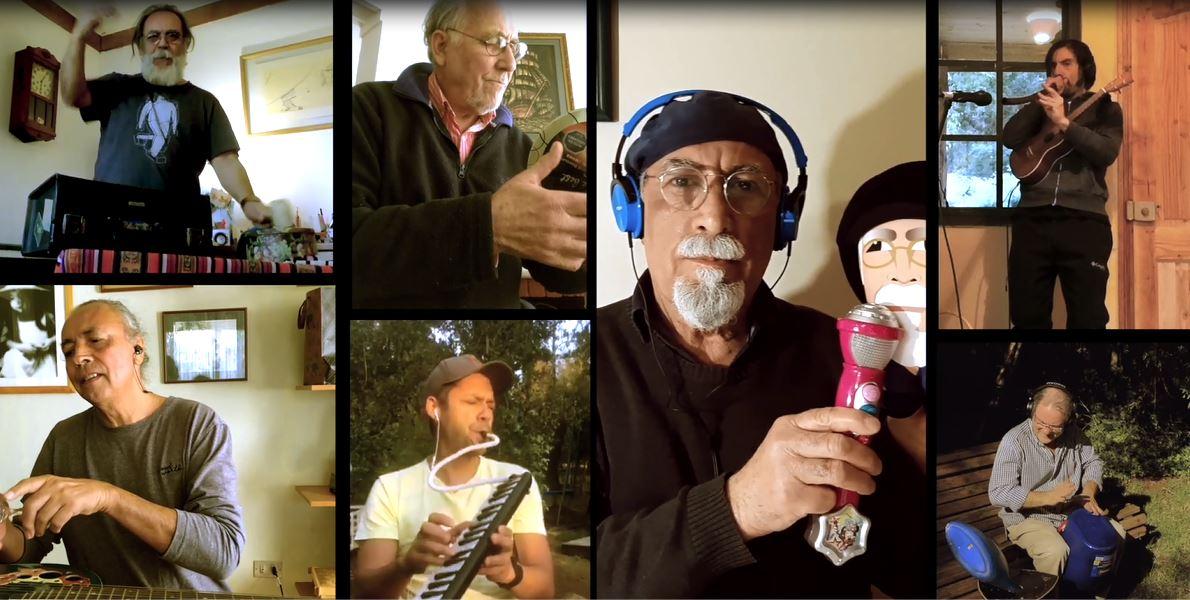 """test Twitter Media - 🎵📣@GrupoCongreso registra versión en casa de sus clásicos """"En todas las esquinas"""" y """"El Rey Midas"""" ✨. La banda se reunió de manera virtual para regalar una emotiva interpretación a sus seguidores 🙌. Revisa el video -> https://t.co/rLAFf5MSw9 https://t.co/nzmTP7iFI0"""