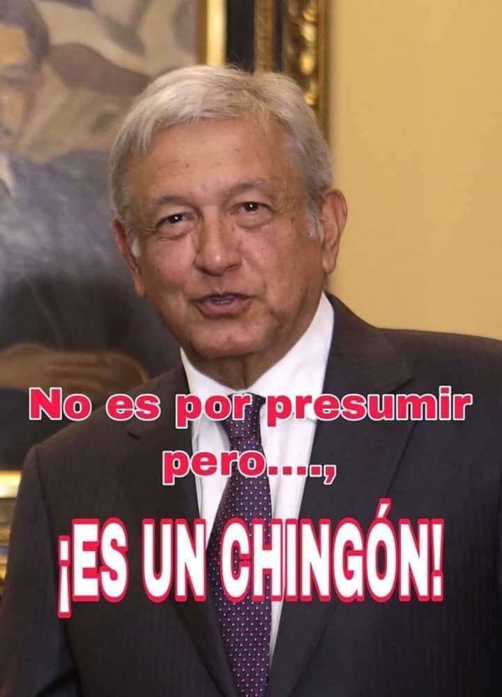 @repulsapolitica @luismar25291515 @Edd_Campe @lopezobrador_ #AmloElMejorPresidenteDelMundo #AMLOCumple #AMLOEstamosContigo #AmloElMejorPresidenteDelMundo #AmloMasFuerteQueNunca #AMLOLujoDePresidente #EsteVirusLoParamosEntreTodos#AmloElMejorPresidenteDelMundo #AMLOCumple #AMLOEstamosContigo #AmloElMejorPresidenteDelMundo #AMLO