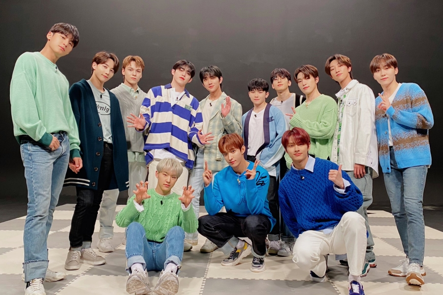 #SEVENTEEN Confirmed To Make Summer Comeback
