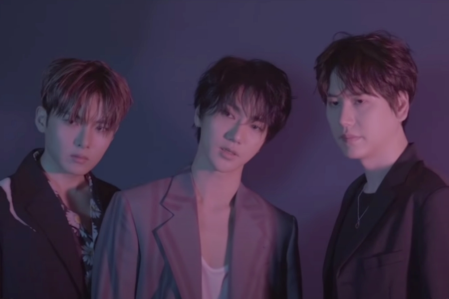 "WATCH: #SuperJuniorKRY Reveals Teaser Video For New Album ""When We Were Us"""
