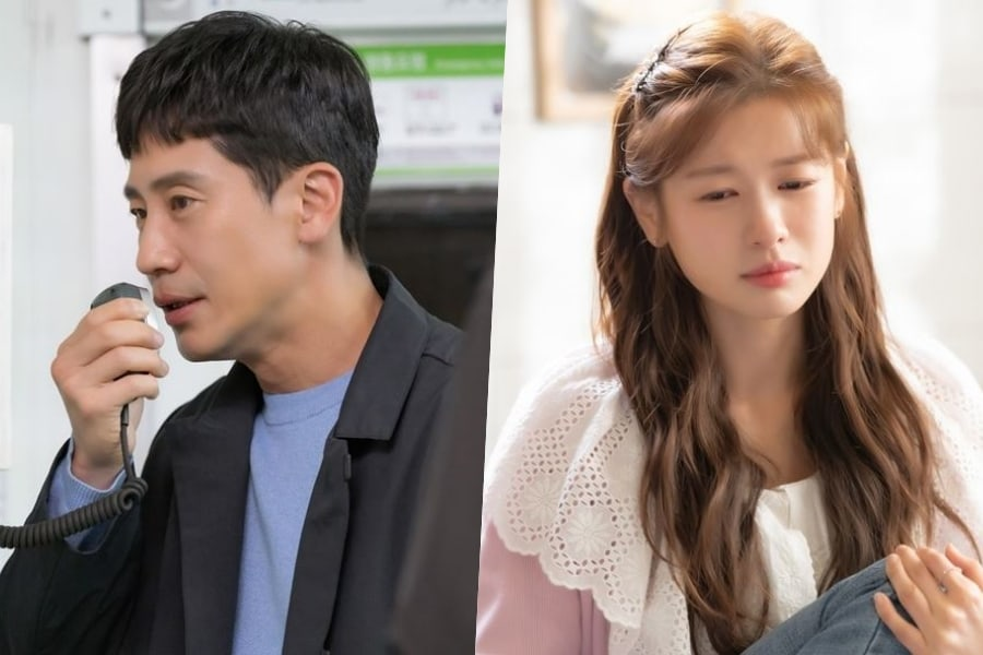 "#ShinHaKyun Deals With An Emergency Situation + #JungSoMin Breaks Down Emotionally In ""#FixYou"""