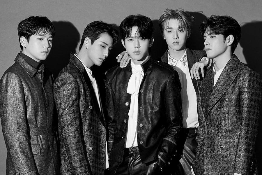 JYP Entertainment Issues Warning Against Invasions Of #DAY6's Privacy
