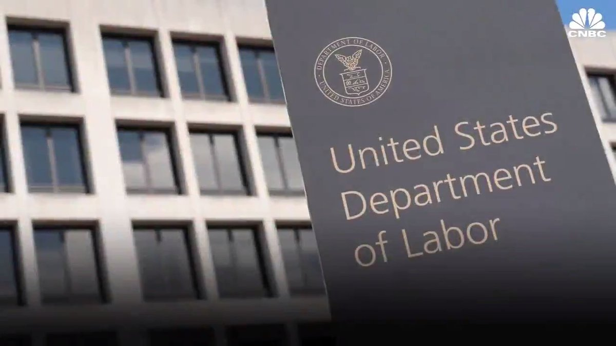 First-time claims for unemployment benefits totaled 2.1 million last week, the lowest total since the coronavirus crisis began. 4 experts weigh in on what that means for Wall Street.