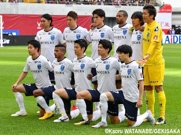 test ツイッターメディア - 横浜FCがトップチーム活動を再開、キャプテン南雄太「勝利を届けられるように頑張ります」 https://t.co/mSWPmm7Jz9 #gekisaka #jleague https://t.co/OrwDsKntE6