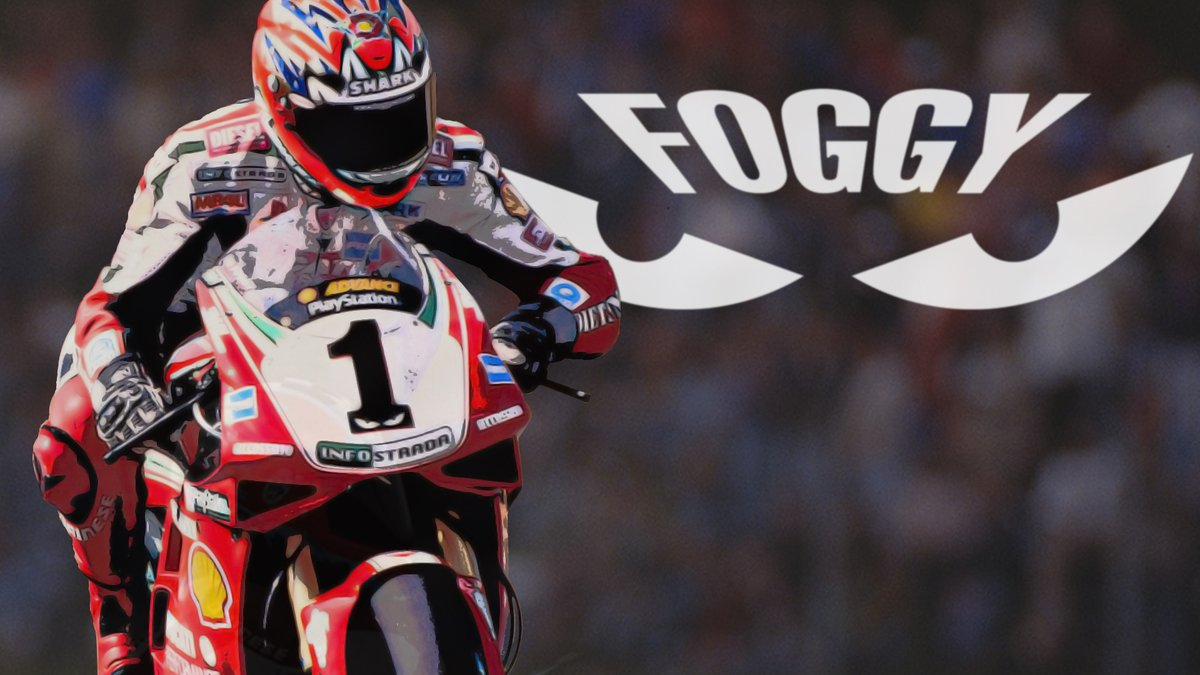 test Twitter Media - Clearly 'Foggy': @carlfogarty weekend fires up!🔥  ✨A sparkling career and a WorldSBK legend, Carl Fogarty's career is celebrated in style this weekend…  📃 FULL STORY| #WorldSBK https://t.co/radj5cgmkn https://t.co/5EwFt1vf6C