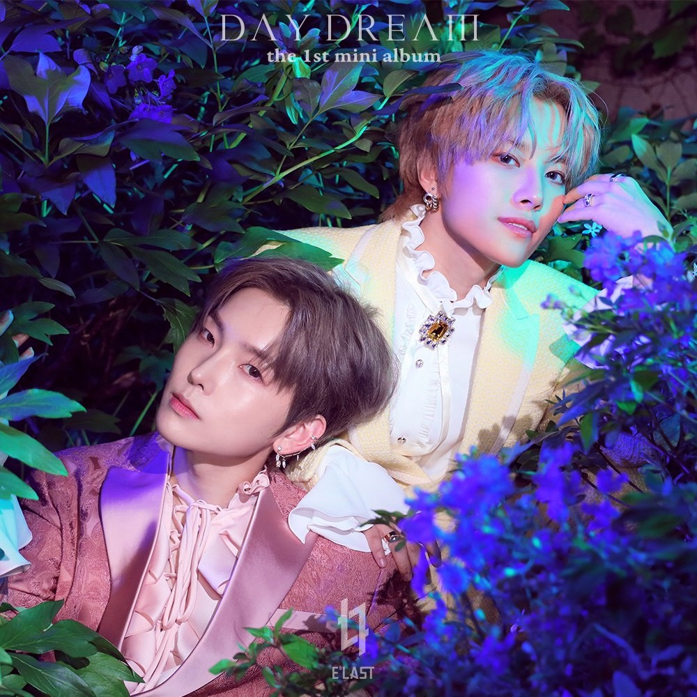 [E'LAST] The 1st mini Album 'DAY DREAM'  CONCEPT PHOTO  #ELAST #엘라스트 #DAYDREAM #데이드림 #6월9일18시 #EENTERTAINMENT #이엔터테인먼트 #최인 #승엽 #라노 #백결 #로민 #원혁 #원준 #예준 #ChoiIn #SeungYeop #Rano #BaekGyeul #Romin #WonHyuk #WonJun #YeJun