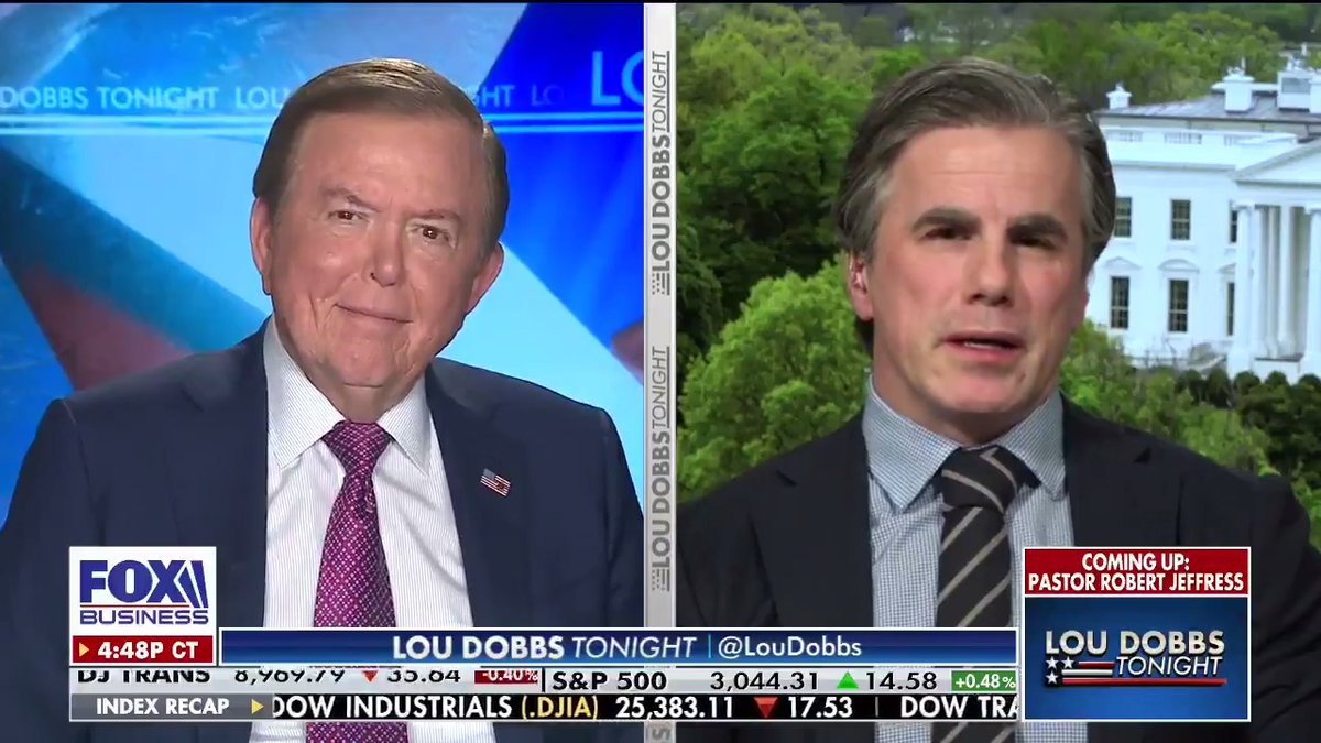 'Scandal beyond Measure': @TomFitton says transcripts of the Flynn – Kislyak calls further prove General Flynn's innocence and the deep state's deception. #AmericaFirst #MAGA #Dobbs