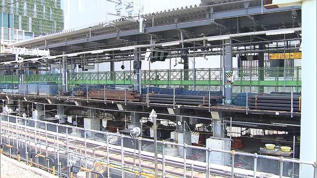 test ツイッターメディア - 【注意】JR渋谷駅で埼京線ホーム移設、きょう30日・あす31日は一部運休に https://t.co/S6RfwQhmCM  線路の切り替え工事をするため、埼京線と湘南新宿ラインの「新宿 - 大崎間」が終日運休。1日からは、ハチ公改札・南改札と埼京線ホームが直結して、利便性が向上する。 https://t.co/Jh3nP7ABc8