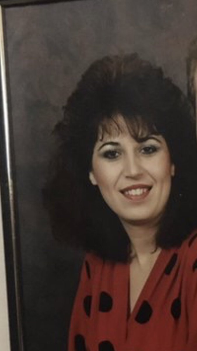 Let's have a throwback picks of your 80's,90's and up ..here is mine