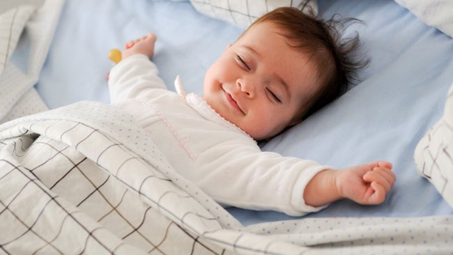 When you loot a Sleep Number mattress to get that good sleep after a long night of looting
