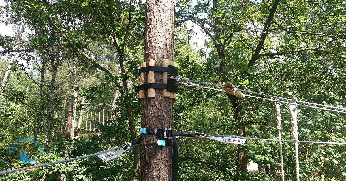 test Twitter Media - Duurzame en boom-vriendelijke techniek. Geen schade bij bouwen in bomen. #klimbos #duurzaam https://t.co/qefidfvEmD https://t.co/AcfWM5Jt63