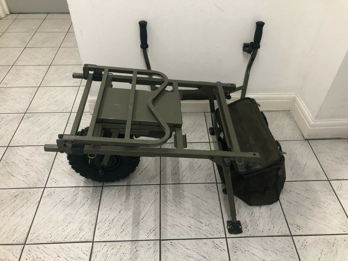 Ad - <b>Nash</b> Trax Metro Power Barrow On eBay here -->> https://t.co/DbGRVRq6c9  #carpfishi