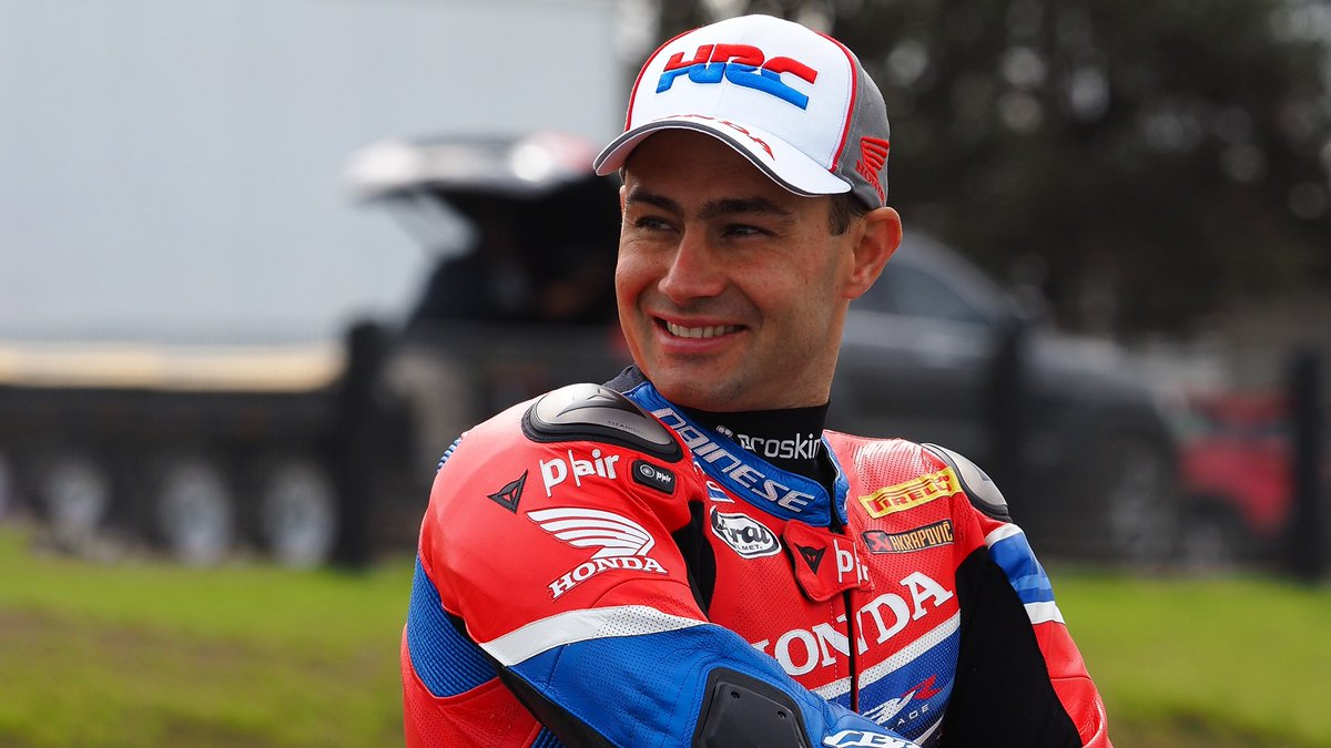"test Twitter Media - 🎂Happy birthday @realleonhaslam!   Join us wishing a big ""Happy Birthday"" to Pocket Rocket who turns 37 today! 🚀  #WorldSBK https://t.co/SdqGpV1JVY"