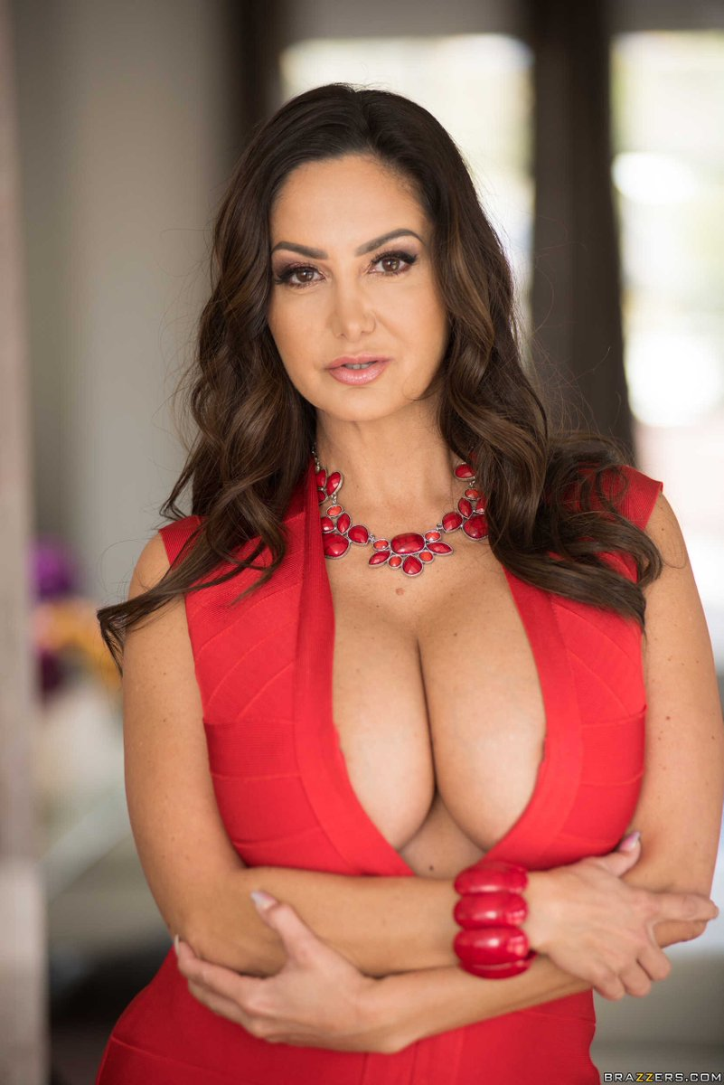 Who's having Ava Addams in their wank today?!
