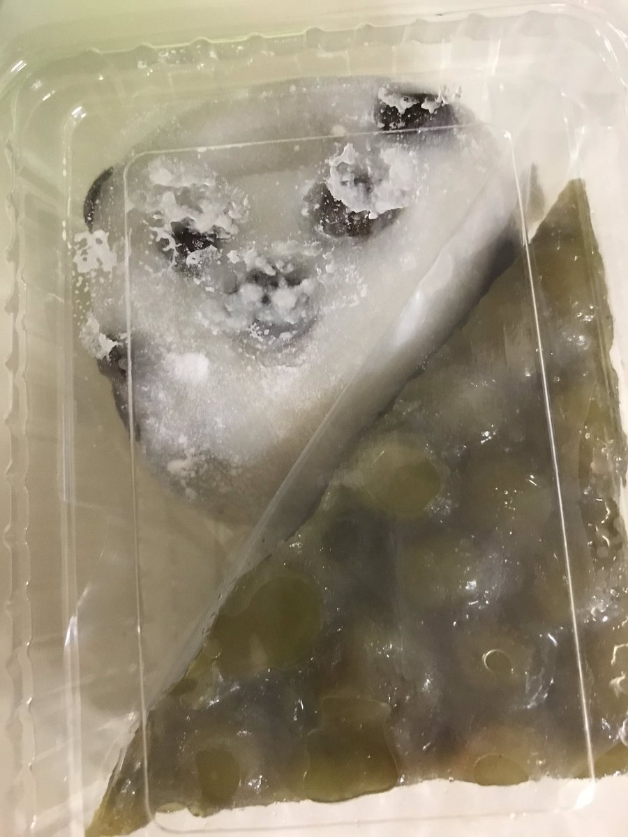 test ツイッターメディア - 昨日が賞味、でなく消費期限やった、出町「ふたば」の水無月と豆餅を、きょう食べます。皐月のうちに水無月を食べるのは、たぶん生まれて初めて。 https://t.co/mdOm8GyMqN