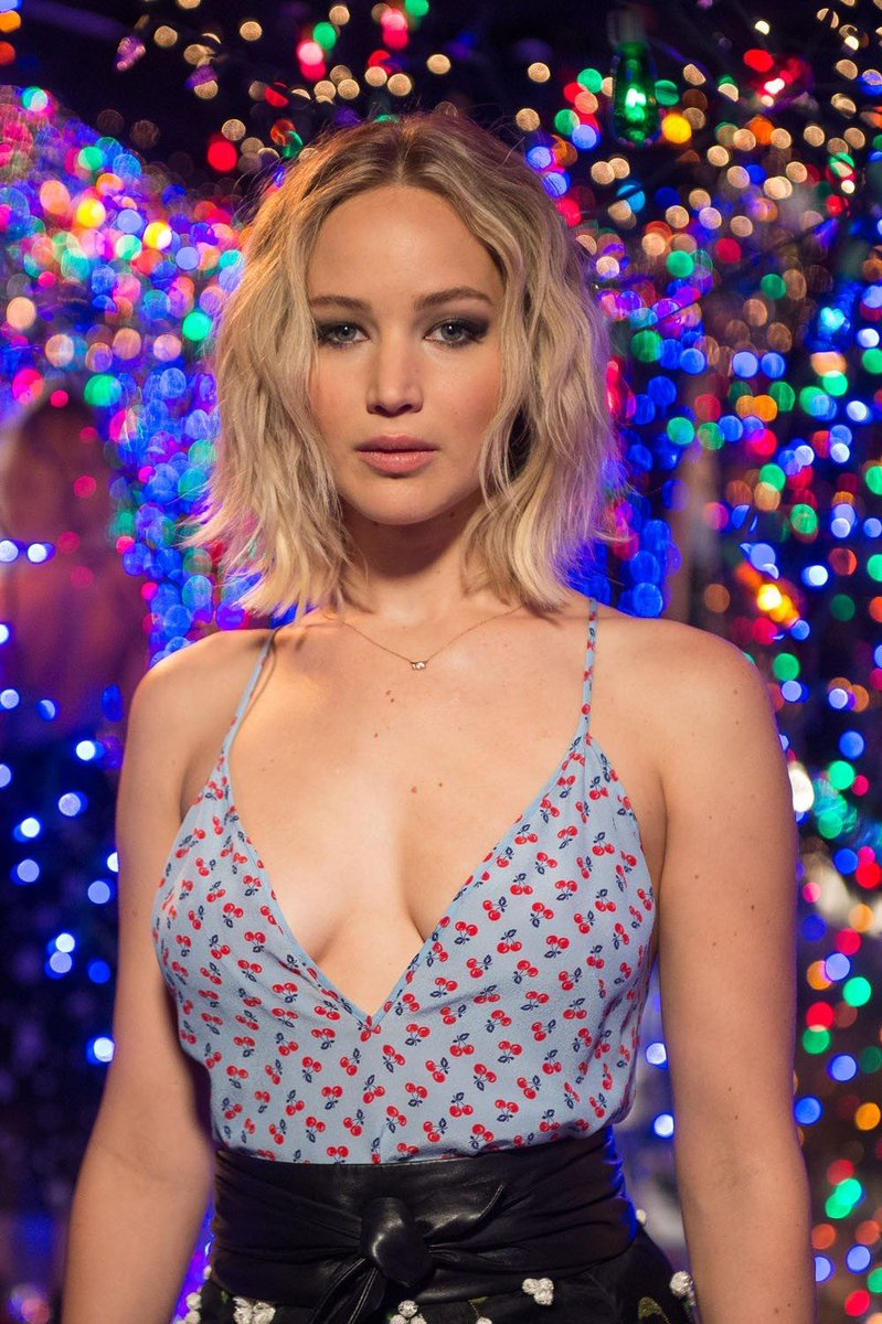 ✨ Jennifer Lawrence ✨  #DailyCeleb