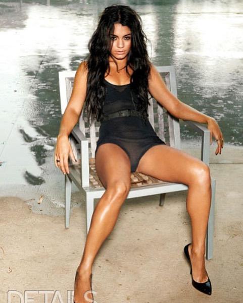 Vanessa Hudgens 😍