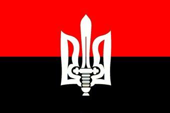 Entrou ontem na Globoplay a mais recente temporada do #QueMundoÉEsse: Ucrânia! Nela falamos um pouco sobre o aspecto fascista da revolução no país. Inclusive mostrando a polêmica bandeira vista hoje nas ruas do Brasil.