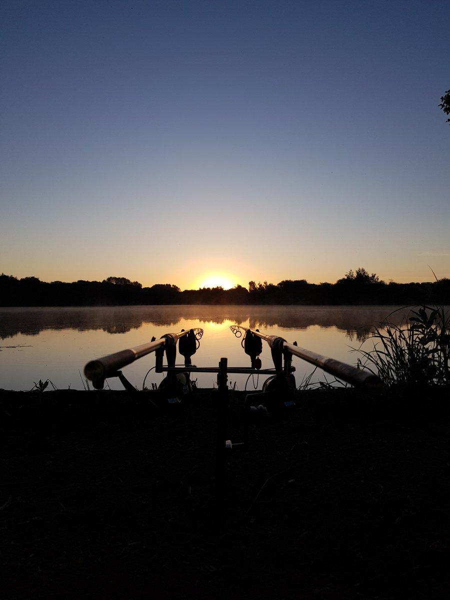 People often ask me why I go carp <b>Fishing</b> HERE'S WHY #carp<b>Fishing</b> #sunrise #goodmornin