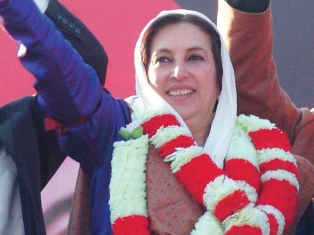 BB carried her father's mission and legacy, she knew there would be tough times ahead but this brave lady didn't give up!! her political journey is full of struggle and courage till her assassination on this day at Liaquat Bagh, Rawalpindi. #BenazirBhuttoTheNationalHero