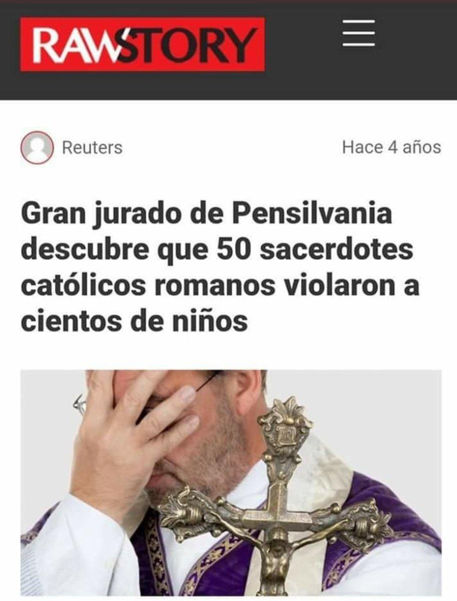 #Anonymous acaba de exponer los secretos del #Vaticano,mostrando como obispos cometieron abusos a menores y quedaron libre.