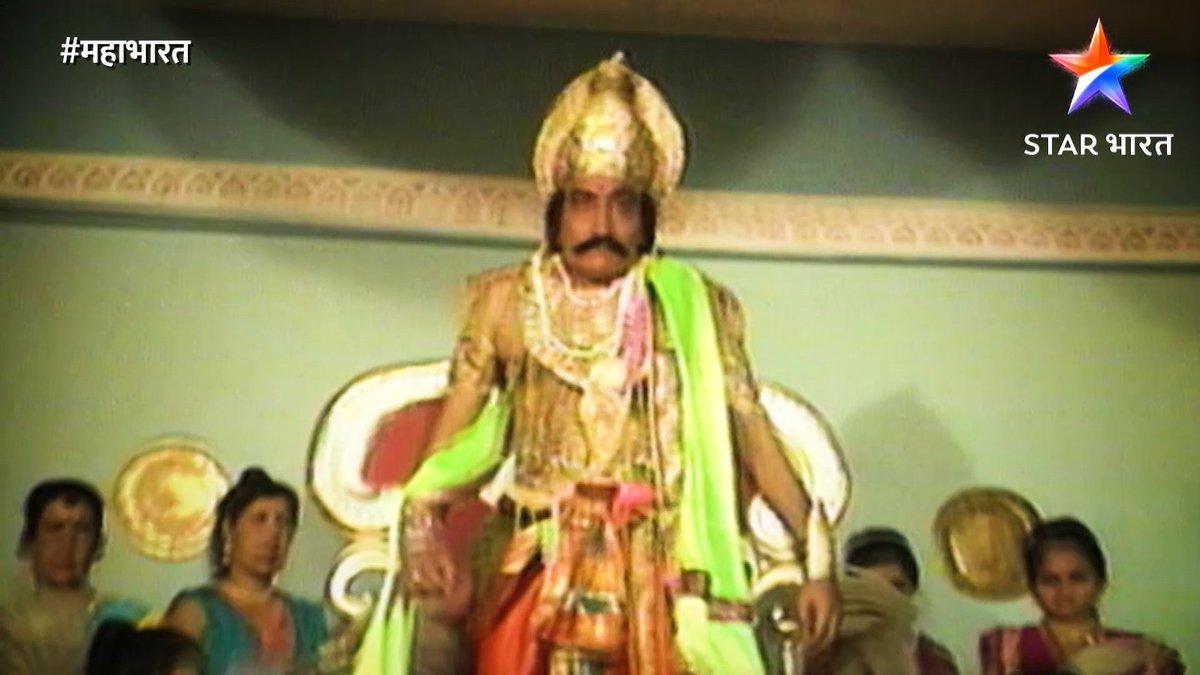 कैसे श्रीकृष्ण ने किया मामा कंस का वध? देखिए #महाभारत, 3 जून, रात 8 बजे, सिर्फ़ STAR भारत पर। #भारतपेमहाभारत   #BharatPeMahabharat