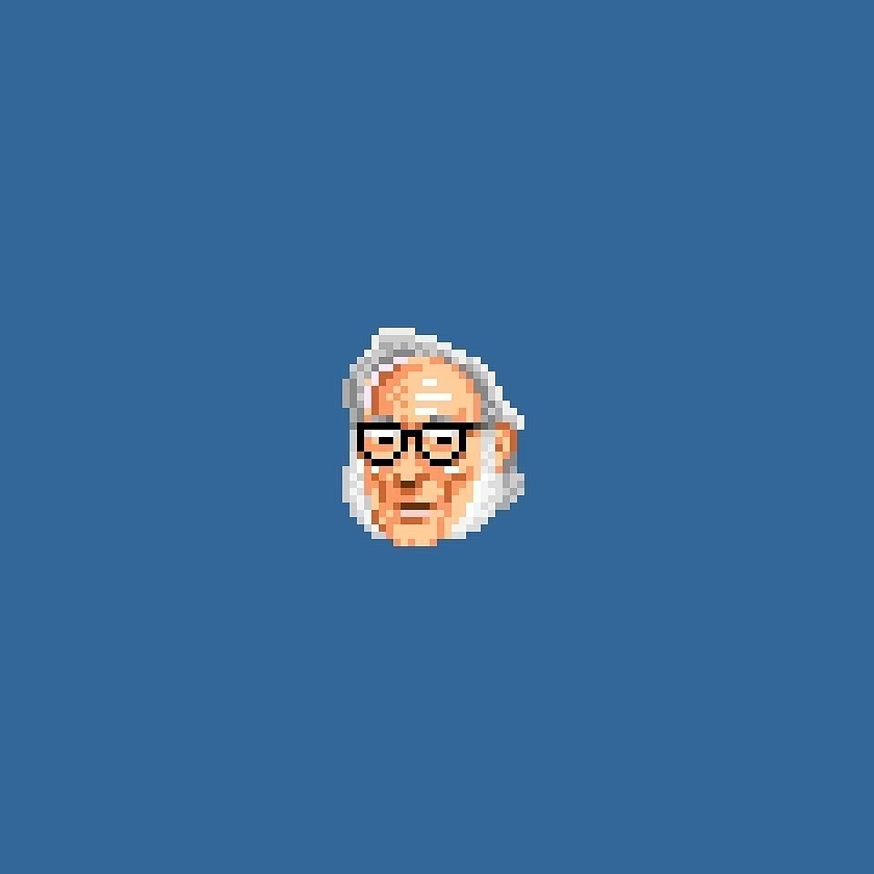 test Twitter Media - Mistigram:here's an impeccable @8bit_poet #pixelart portrait of the grand master of #sciencefiction (and incurable lech) #IsaacAsimov.  This piece was included in last month's science fiction-themed MIST0520 artpack collection. https://t.co/CXG65USan7 https://t.co/lriaiTgCFO