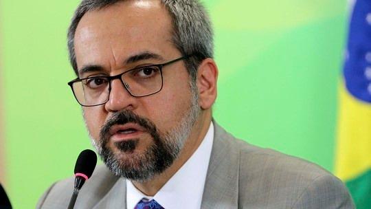 Comissão de Ética da Presidência intima Weintraub a explicar fala sobre ministros do STF  #G1