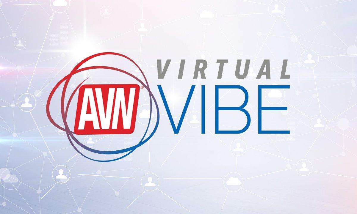 Virtual VIBE Postponed