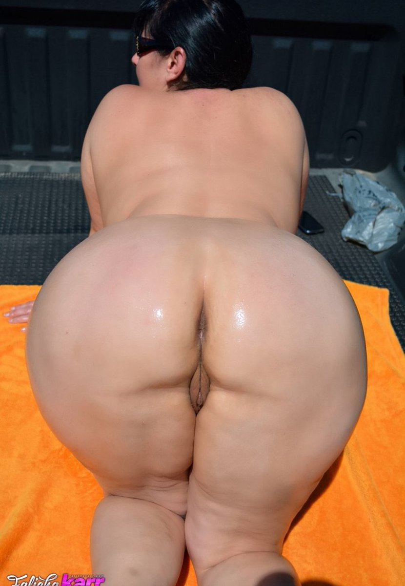 Who wants to tap that ass! RT if you do! @FalichaKarr