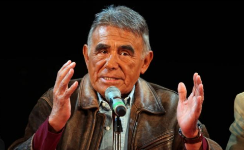 #ÚltimaHora Muere el actor mexicano Héctor Suárez a los 81 años