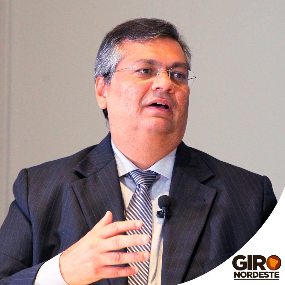 O governador do Maranhão, @FlavioDino, é o convidado do Giro Nordeste desta semana. Ele participa de entrevista com jornalistas de emissoras públicas de tv e rádio do Nordeste.   📺 Assista ao vivo quinta-feira (4), às 19h, no Youtube, Facebook e Twitter da #TVEBahia