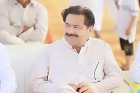 Deeply saddened over the demise of a wonderful friend today, a committed worker, true Jiyla and Son of soil Haji Ghulam Murtaza Baloch, May his soul be at eternal peace. Aamin