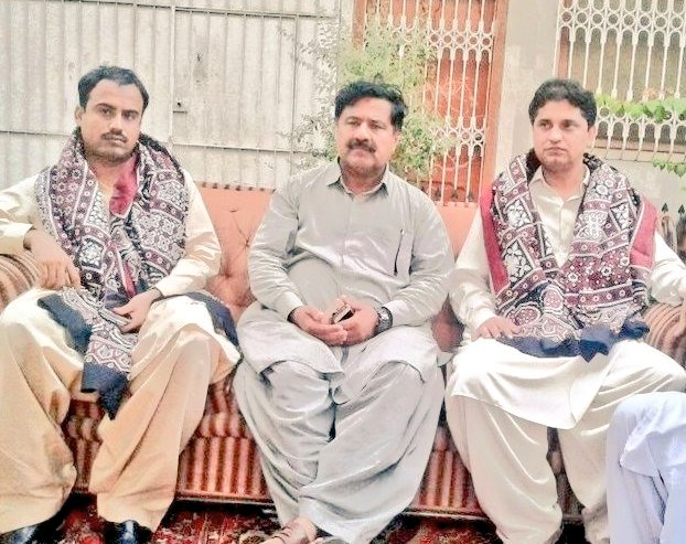 Shaheed Haji Murtaza Baloch 💔 May ALLAH Almighty Bless Your Soul In Peace Haji Sb. You Will Be Always Missed.