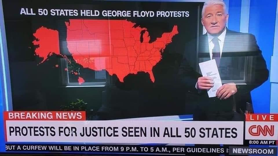 All 50 states.