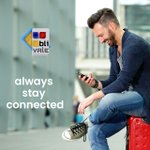 always stay connected  #blivale #internet #freeroaming #travel #business #voip https://t.co/3InvfcUVBG