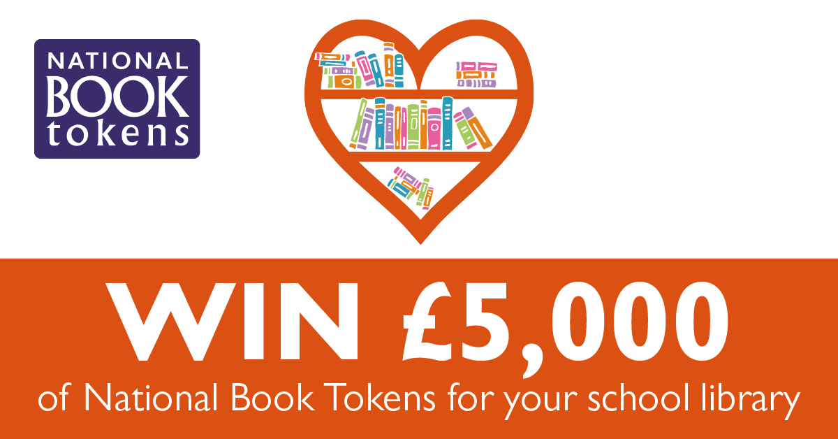 test Twitter Media - Nominate us on the National Book Token Website at https://t.co/2HLwElAmrv and we could win £5000 for our school library! Thanks for your support..... https://t.co/gLYgRWc4qk