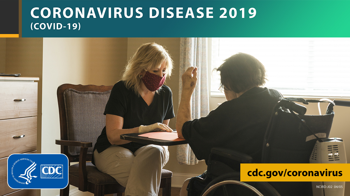Nursing homes should consider the current #COVID19 situation in their facility & the community and refer to guidance from local & state officials when making decisions about relaxing restrictions. Learn more about updated CDC guidance: