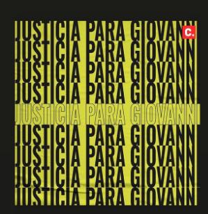 a Giovanni López lo asesino la policía por no traer cubrebocas: la policía de un estado gobernado por un payaso demente azuzador de pendejos, que creyó que con medidas coercitivas dignas del franquismo iba a librar la pandemia.